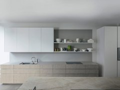T45 EVO / K6 | Cucina lineare