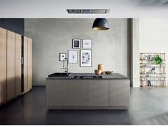 Cucina con isolaT45 | Cucina - TM ITALIA CUCINE