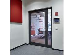 Porta tagliafuocoT90 | Porta tagliafuoco - HÖRMANN ITALIA