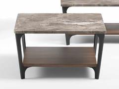 Tavolino basso quadrato TAB | Tavolino quadrato - Tab
