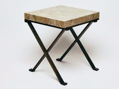 Tavolino quadratoTABLE X - REDA AMALOU DESIGN