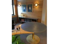 Scrivania / tavolo da riunioneTABULA COSMOS - CO33