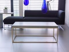Tavolino in calcestruzzoTABULA CUBICULO - CO33