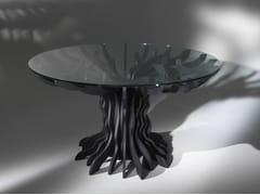Tavolo rotondo in betullaTALE - ALBEDO S.R.L. UNIPERSONALE