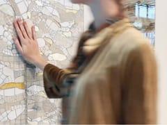 Superfici sensoriali interattiveTALKATIVE MATTER - MARIANKA