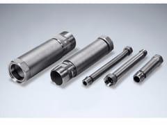 NPI Italia, TAM - SIM-G Tubi metallici per caldaie