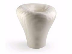 Plust, TAMBO Vaso in polietilene