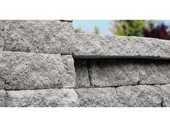 Muro a secco per giardinoTANGO® - FERRARI BK