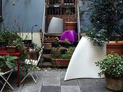 Vaso da giardino in Poleasy®TAO - MYYOUR