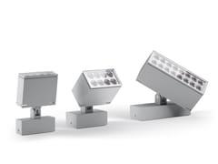 Proiettore a LED direzionabileTARGET - PLATEK