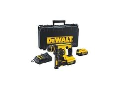 TassellatoreTASSELLATORE SDS PLUS | DCH253M2 - DEWALT® STANLEY BLACK & DECKER ITALIA