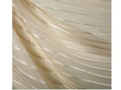 Tessuto a righe jacquard in poliestere per tendeTASTES - ALDECO, INTERIOR FABRICS