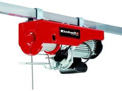 Paranco elettricoTC-EH 1000 - EINHELL ITALIA