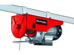 Paranco elettricoTC-EH 250-18 - EINHELL ITALIA