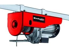 Paranco elettricoTC-EH 500-18 - EINHELL ITALIA