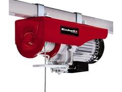 Paranco elettricoTC-EH 600 - EINHELL ITALIA