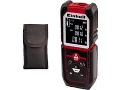 Misuratori di distanza laserTC-LD 50 - EINHELL ITALIA