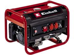 Generatori di corrente (benzina)TC-PG 25/E5 - EINHELL ITALIA