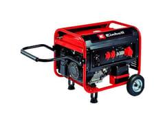 EINHELL, TC-PG 55/E5 Generatori di corrente (benzina)