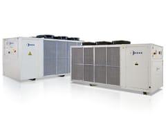 Pompa di calore / Refrigeratore ad acquaEASYPACK ECO - RHOSS