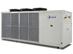 Refrigeratore ad acqua TCAEY-THAEY 269÷2146 -