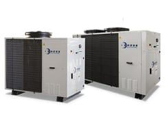 Pompa di calore / Refrigeratore ad ariaMidiPACK-I TCAITY-THAITY 138÷262 - RHOSS