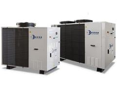 Rhoss, TCAITY-THAITY 236÷260 Pompa di calore / Refrigeratore ad acqua