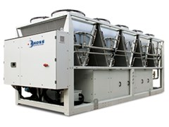 Refrigeratore ad acquaFULLPOWER VFD (1+I) - RHOSS