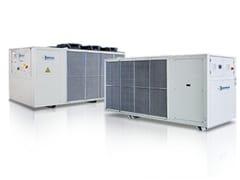 Refrigeratore ad acquaEASYPACK-I - RHOSS