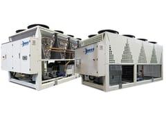 Refrigeratore ad acquaTURBOPOWER - RHOSS