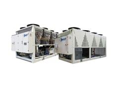 Refrigeratore ad acquaTurboPOWER ECO - RHOSS