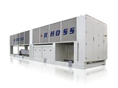 Refrigeratore ad acquaZ-POWER HT & HTDC - RHOSS