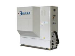 Pompa di calore / Refrigeratore ad acquaCOMPACT-ID - RHOSS