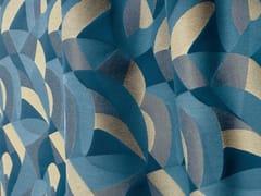 Tessuto lavabile in Trevira® CS con motivi graficiTCHIN - LELIEVRE