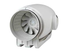 Ventilatori in linea insonorizzatiTD SILENT ECOWATT - S&P ITALIA