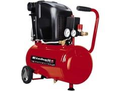 CompressoriTE-AC 230/24 - EINHELL ITALIA