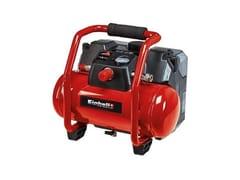 Compressore a batteriaTE-AC 36/6/8 Li OF Set-Solo - EINHELL ITALIA