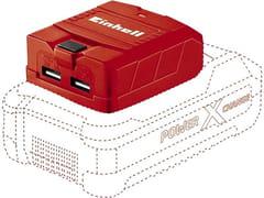 Adattatore a batteria USBTE-CP 18 Li USB-Solo - EINHELL ITALIA