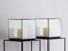 Contenitore in vetroTECA - ADRIANI E ROSSI EDIZIONI