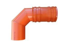 Raccordo 90° per tubo TECH3TECH3 | Curva 90° - ITALIANA CORRUGATI