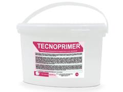 CVR, TECNOPRIMER Primer a base di resine in dispersione acquosa