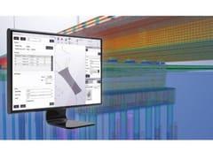 HARPACEAS, TEKLA STRUCTURES 2020 Software integrato Calcolo strutturale CAD