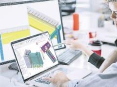 Software integrato Calcolo strutturale CADTEKLA STRUCTURES 2021 - HARPACEAS