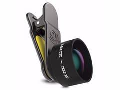 Obiettivo per smartphoneTELE 3X - BLACK EYE