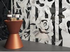 Pavimento/rivestimento in gres porcellanato effetto marmoTELE DI MARMO SELECTION TARSIA - EMILCERAMICA BY EMILGROUP