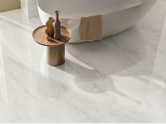 Pavimento/rivestimento in gres porcellanato effetto marmoTELE DI MARMO SELECTION WHITE - EMILCERAMICA BY EMILGROUP