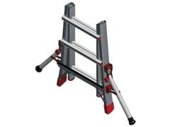 Stabilizzatore in alluminioTELES / TELES TT / SUPER TELES  Stabilizzatore - FARAONE INDUSTRIE