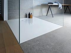 Piatto doccia in acrilicoTEMPANO - DURAVIT