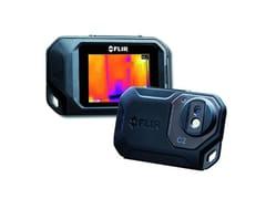 Termocamera wifiTERMOCAMERA FLIR C2 / C3 - METRICA