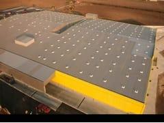 ELCOM SYSTEM, TERMOCOPERTURE® RP/ST 4G Pannello metallico coibentato per copertura